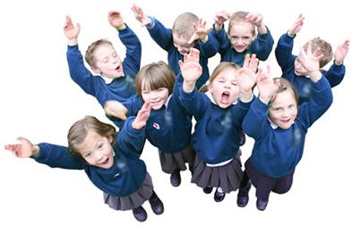 kids-Hendon